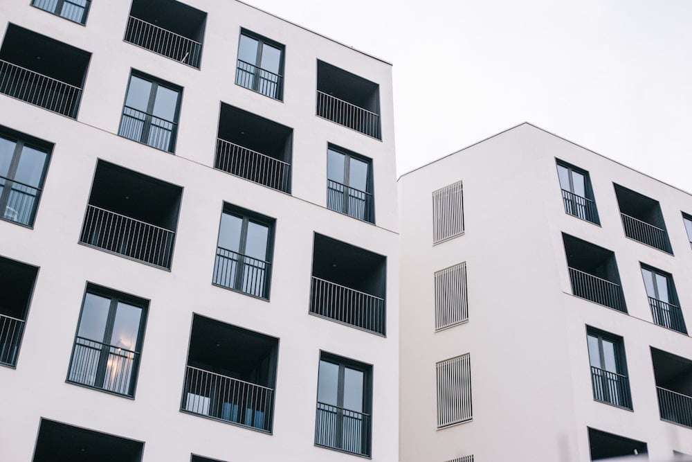 apartment building owners insurance